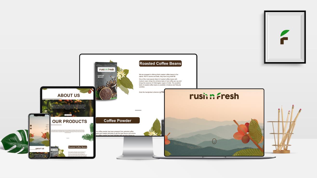 rush n fresh
