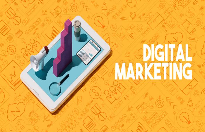 Top 5 Trends In Digital Marketing To Watch Out Post COVID - 2021
