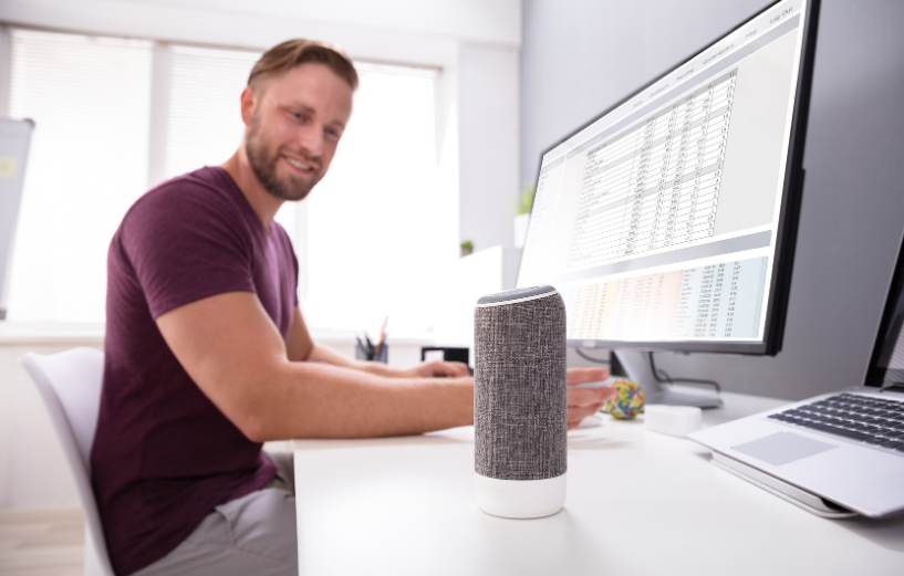 Voice search and vocie assistants